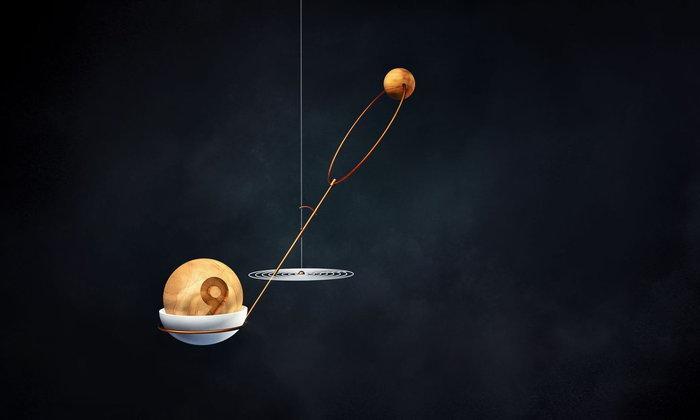 ดาวเคราะห์ปริศนาดวงที่ 9 ของระบบสุริยะ อาจจะเป็นหลุมดำโบราณ??