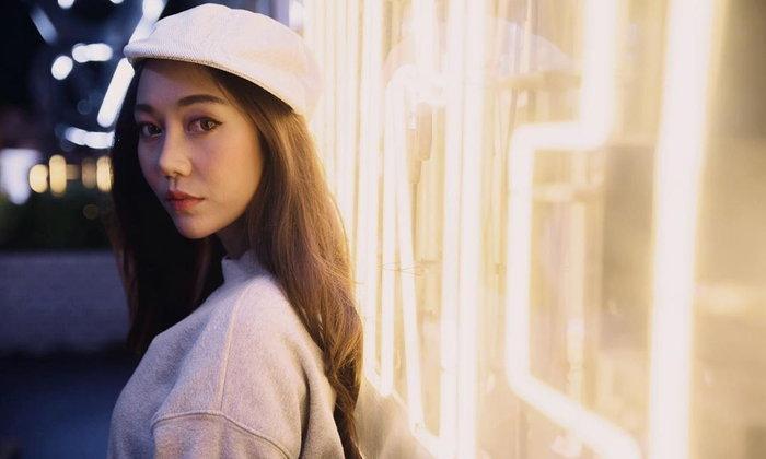 จูนนี่สวีท สาวไทยสวยหวานน่ารักสุด เธอมีใบหน้างดงามแบบไทยๆ สวยหวานเหมือนขนมไทยจริงๆ