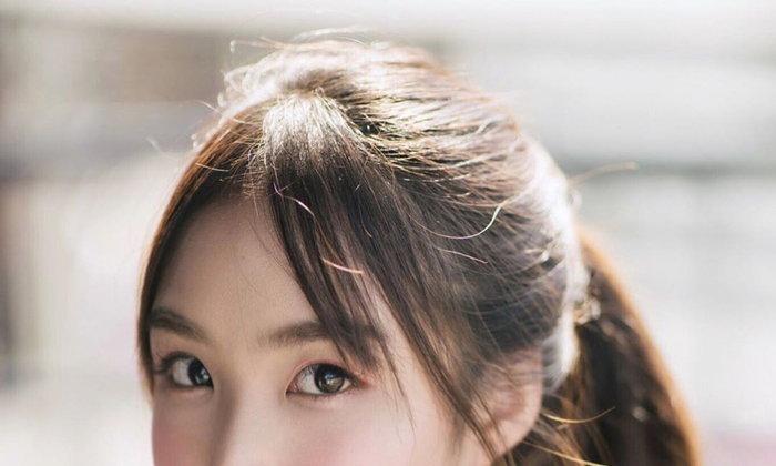 น้อง แฮมมี่ เดซี่ สาวไทยวัยทีน สวยหวานน่ารัก คิวท์เวอร์ แค่ได้มองก็หลงรักแล้ว !