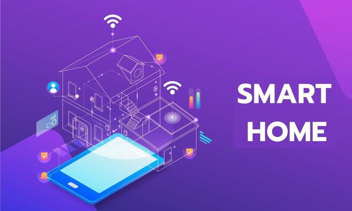 เปลี่่ยนบ้านกลายเป็น Smart Home สุดชิค ด้วยผู้ช่วยอัจฉริยะจาก 3 บริษัทเทคยักษ์ใหญ่