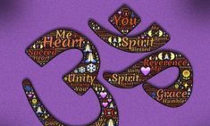 The World's Famous Meaningful Symbols (Episode 1: Yoga Symbols)