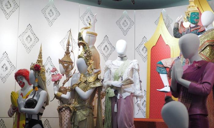 หาคำตอบถอดรหัสไทย ณ Museum Siam