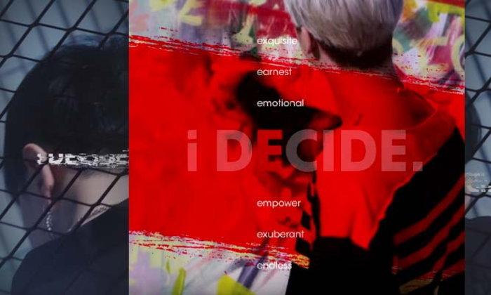 iKON เตรียมคัมแบค ส่งคลิปทีเซอร์เพิ่มเติม DEFINITION OF i DECIDE