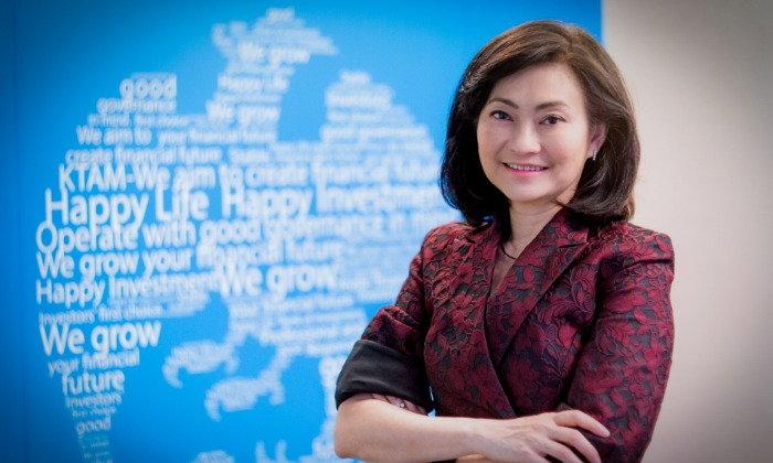 KTAMปันผลกองทุนเปิดไทยสร้างโอกาส