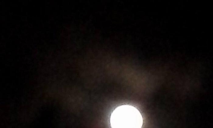 ชมจันทร์...ในดวงใจ