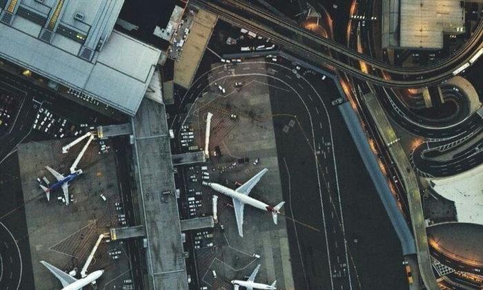 ถ้าเครื่องบินเสีย
