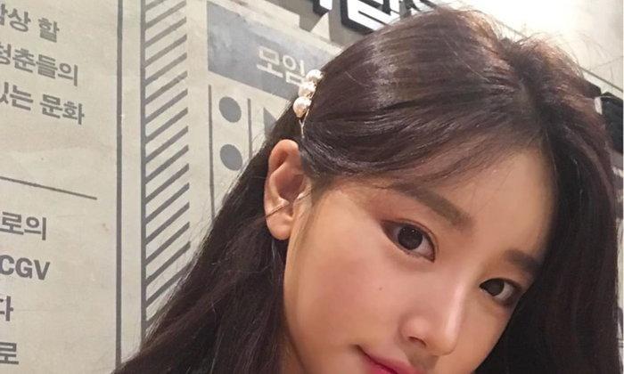 เปิดวาร์ปสาว No Park Gu นางแบบสาวเกาหลีสุดเซ็กซี่ หุ่นดี เสน่ห์ร้อนแรง