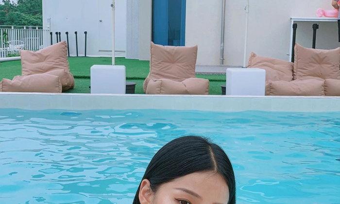 แจกวาร์ปสาว Gang-gyeongmin นางแบบสาวเกาหลี หุ่นดี เซ็กซี่มาก !
