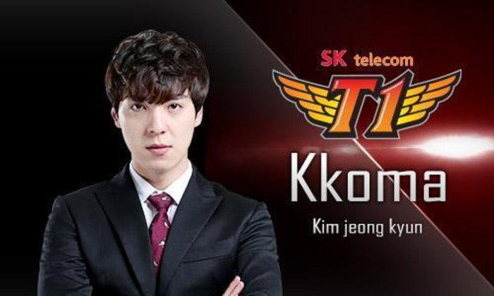 โค้ช kk0ma เผยความรู้สึกเขาที่ตัดสินใจออกจาก SKT และร้องไห้คนเดียวหลายครั้งมาก