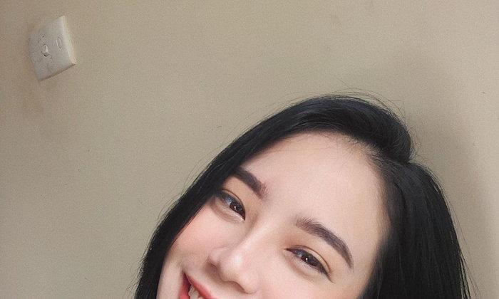 แจกวาร์ปสาว Anyarin Tanti-aksornvaj นางแบบสาวไทยวัยทีน สวยงาม น่ารัก เซ็กซี่มว๊าก !