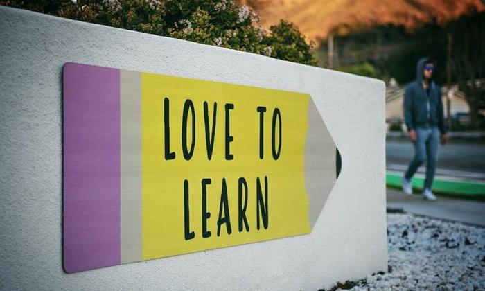 ความแตกต่างการเรียนระดับประถมในไทยกับอังกฤษ ตอนที่ 3 คุณครูผู้คอยให้กำลังใจแก่เด็ก ๆ