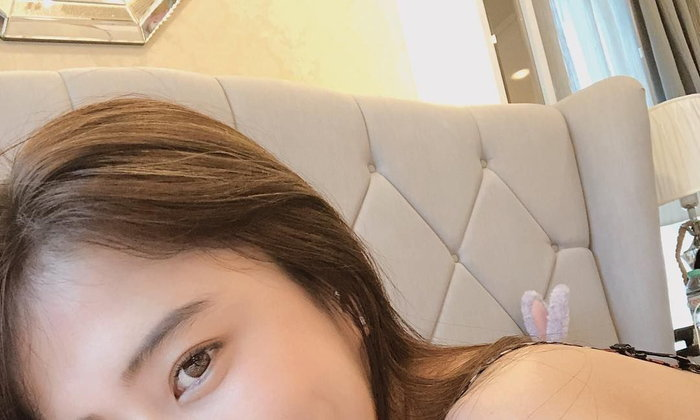 มิเอะ จิดาภา สาวน้อยวัยทีนสุดคิวท์ สวยงามน่ารัก รอยยิ้มของเธอทำให้โลกสดใส !