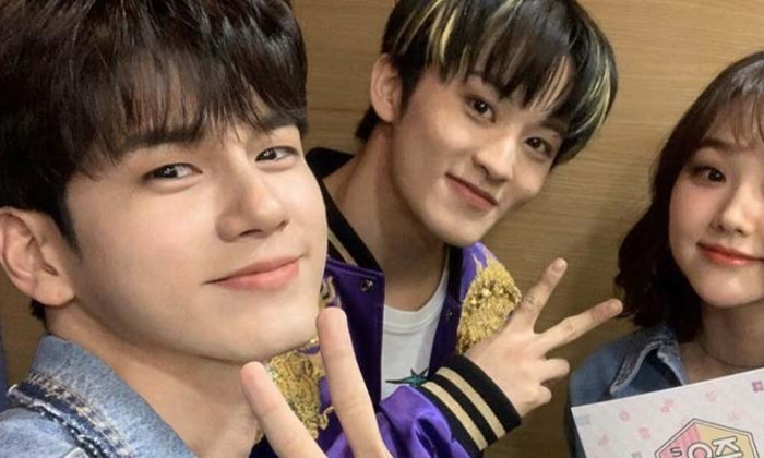 OngKeMi การกลับมาพบกันอีกครั้งของ 3 MC Music Core