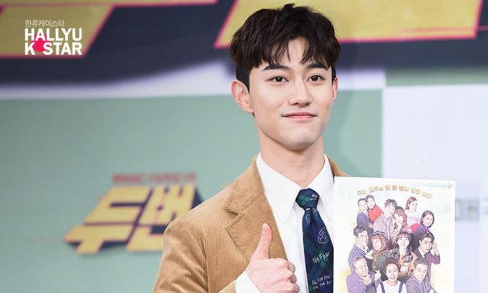 FNC ชี้แจงข่าวเรื่องสัญญาของนักแสดงหนุ่ม กวักดงยอน
