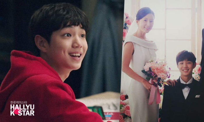 A World of Married Couple จอนจินซอ นักแสดงวัย 13 ปีที่ทำให้คนดูปลื้ม
