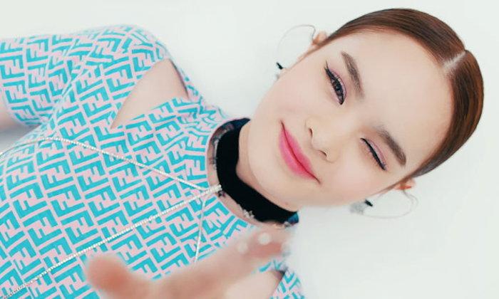 แอลลี่ ฮอตเดบิวต์ ปล่อย MV ซิงเกิลแรก How To Love