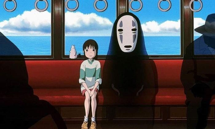 ทำไมผู้คนถึงให้ความสนใจการเข้าสู่ Netflix ของหนังจากสตูดิโอ Ghibli