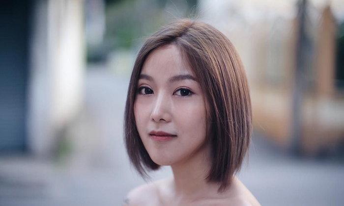 น้องแตงกวา นางแบบสาวไทยสวยหวาน หุ่นดี งดงามเลอค่าน่าติดตาม