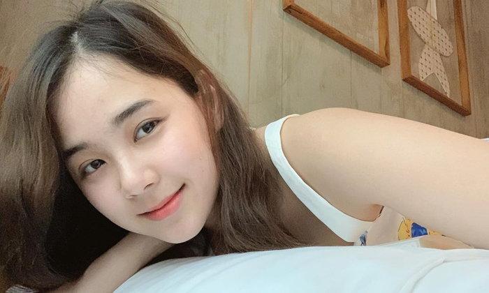 น้อง Nuebie นางแบบสาวไทยสุดสวย น่ารักจิ้มลิ้มไม่เบา ผิวกายขาวออร่ามากๆ