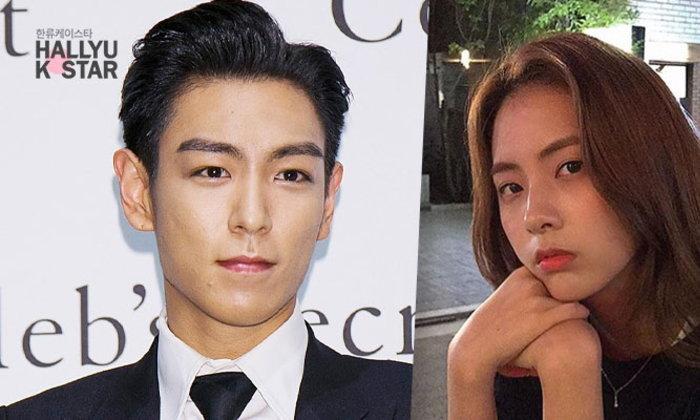 YG และ SM CC ตอบสื่อถึงข่าวลือความสัมพันธ์ของ TOP และ คิมกาบิน