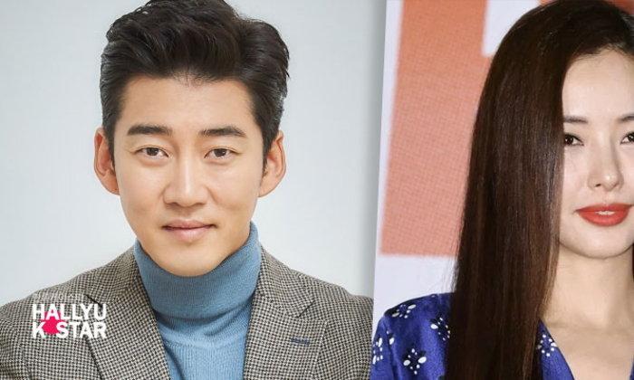ยุนคเยซัง ตัดสินใจพักกิจกรรมหลังข่าวยุติความสัมพันธ์ ฮันนี่ลี ที่คบกันมากว่า 7 ปี
