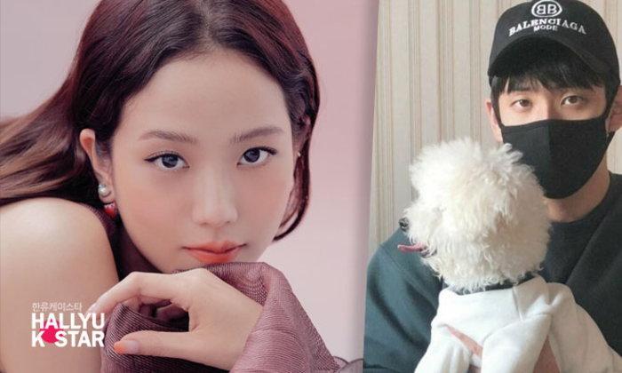 TREND ชาวเน็ตปลื้มพี่ชาย จีซู BLACKPINK ยืนยันความหน้าตาดีในสายเลือด