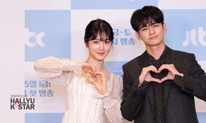 องซองอู-ชินเยอึน เล่าถึงตัวละครในซีรีส์ More Than Friends กับเสน่ห์และเรื่องราวเฉพาะตัว