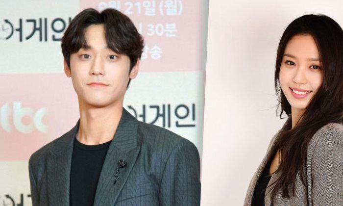 KBS ทาบ 2 ดาวรุ่ง อีโดฮยอน-โกมินชี รับบทนำซีรีส์ใหม่ Youth of May
