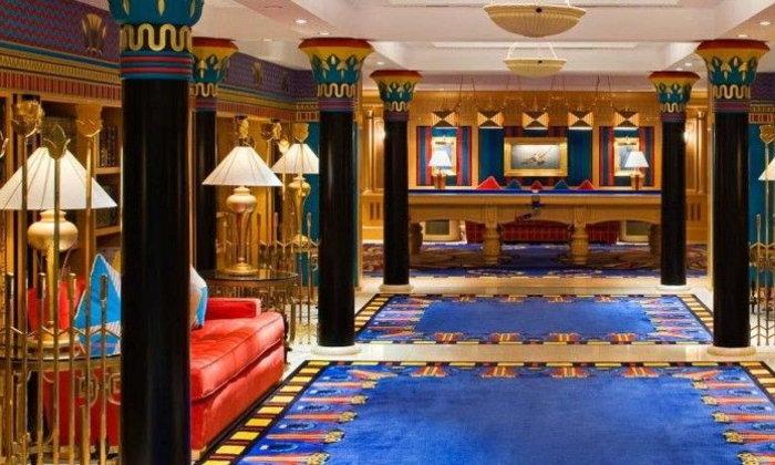 5 อันดับโรงแรมที่แพงที่สุดในโลก