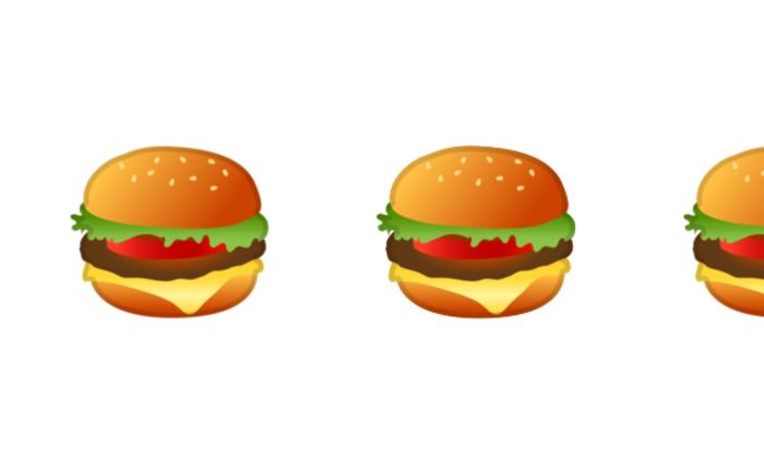 รีวิว 12 Emoji แฮมเบอเกอร์ วัดกันไปเลยค่ายไหนน่ากินสุด!