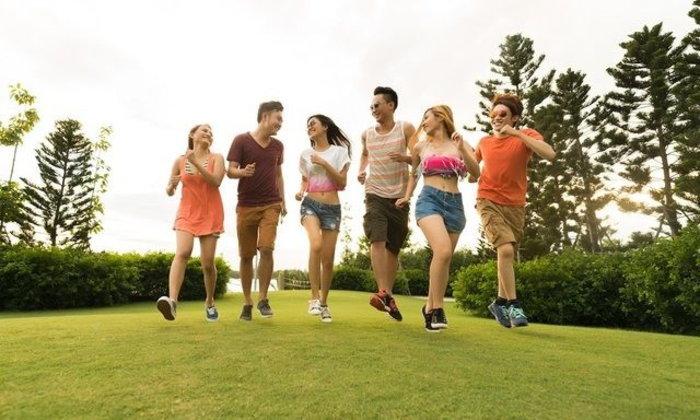 ช่วงเวลาที่เหมาะกับการออกกำลังกายที่สุดคือช่วงไหนมาดูกัน !!