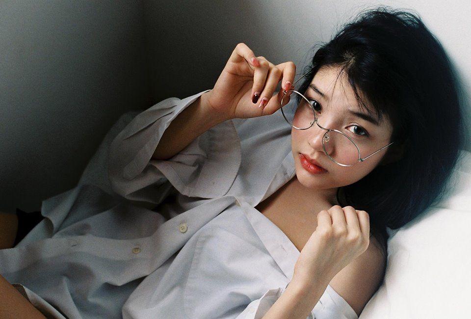 """แจกวาร์ป """"น้องอนัน Sasinun"""" นางเเบบไทยที่น่ารักใจละลาย"""
