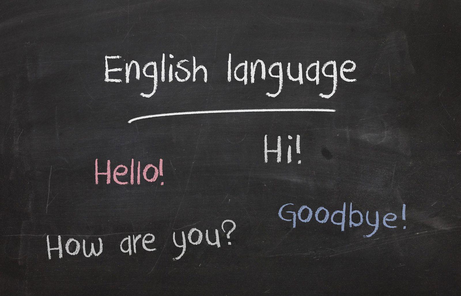 อยากเก่งภาษาอังกฤษทำไงดี ?