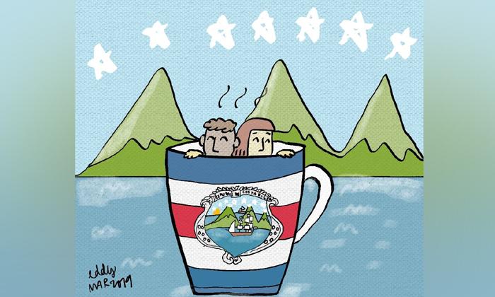 คอสตาริก้ากับการสร้างประเทศที่มีความสุขที่สุดด้วยกาแฟ