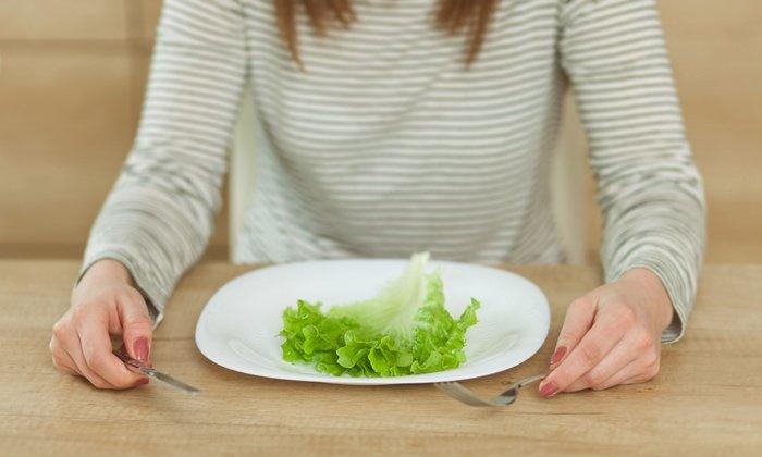 """ร่างพัง! ถ้าไม่คุม """"ฮอร์โมนหิว"""" 8 วิธีเด็ด จัดการให้อยู่หมัด"""