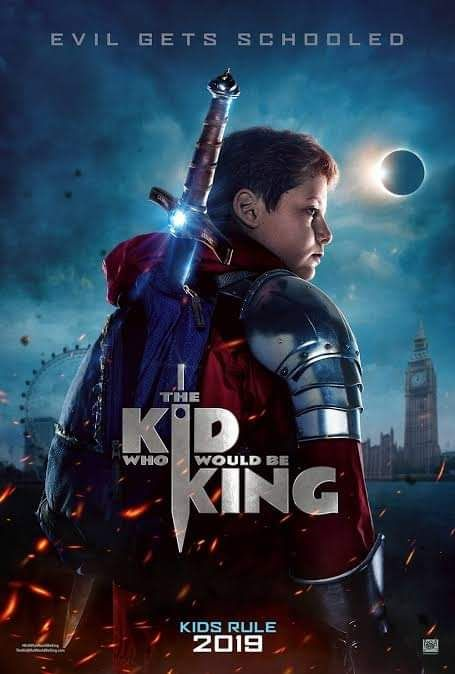 สปอยล์ The Kid How would be King