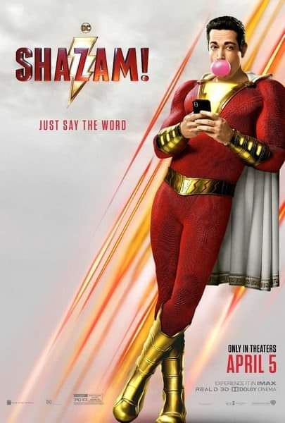 สปอยล์หนัง Shazam