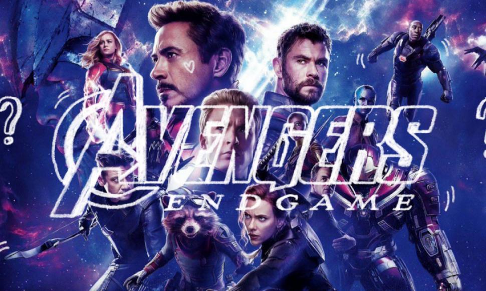 รวม 6 ดีเทลจากหนังมาร์เวลภาคก่อนที่เราจะได้เห็นใน Avengers End Game
