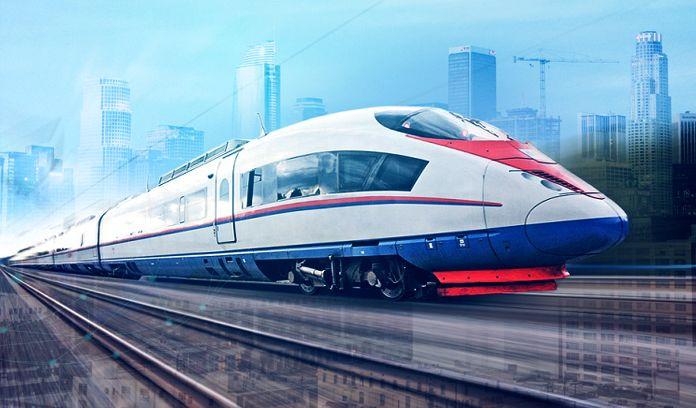 ชาวซีพีร่วมใจสร้างรถไฟความเร็วสูงให้แล่นฉิว