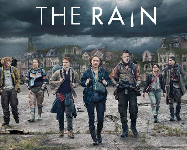 รีวิว The Rain Season 1 (Netflix) ไวรัสที่มากับฝน