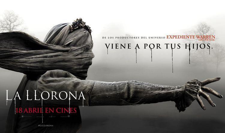 The Curse Of La Llorona หนังผีที่เพิ่งออกโรงจากผู้กำกับชื่อดัง (รีวิวแบบเปิดเผยเนื้อเรื่อง) Part.1