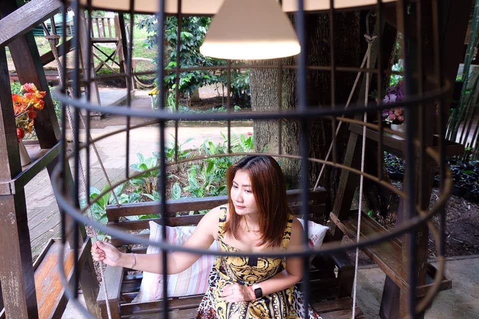 แอ่วเชียงใหม่ EP2 แวะชิมกาแฟวิวหมื่นล้าน@บ้านสวนกาแฟ