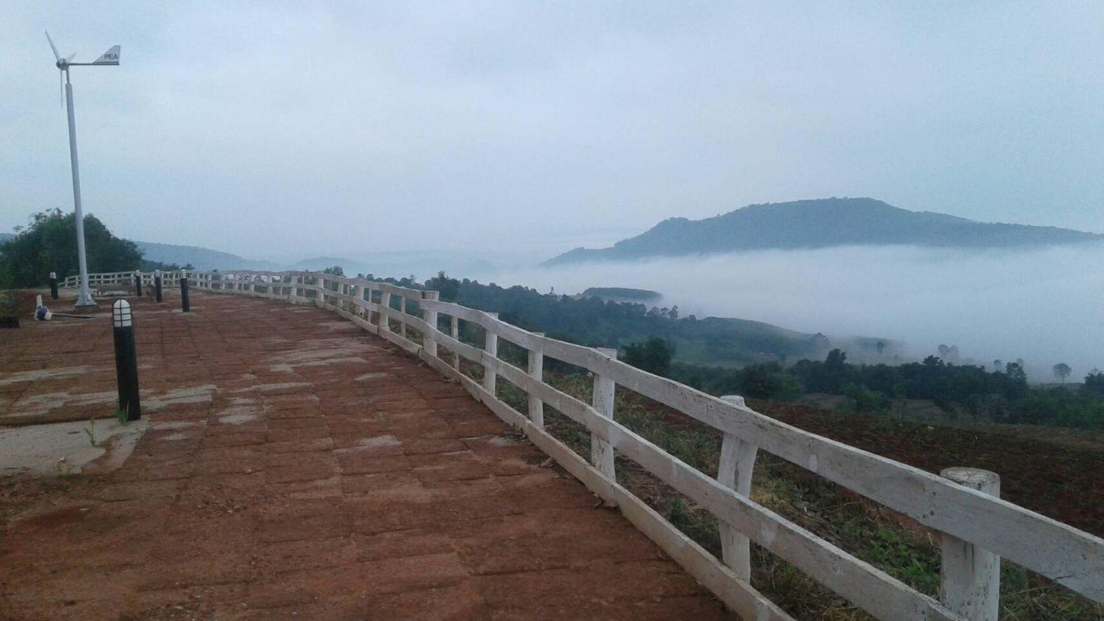 พาเที่ยวบ้านไฮตาก หมู่บ้านท่องเที่ยวน้องใหม่ ที่จะทำให้คุณรักหน้าฝน