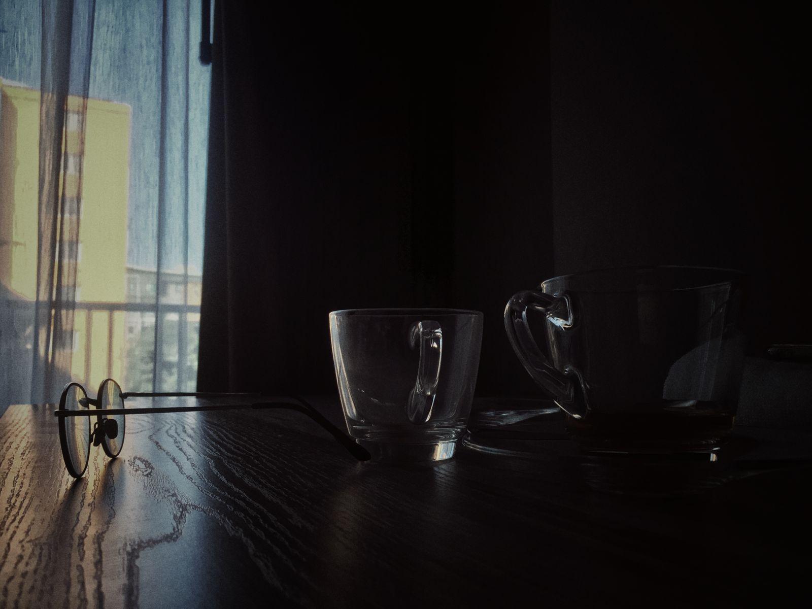 กาแฟกับชีวิต