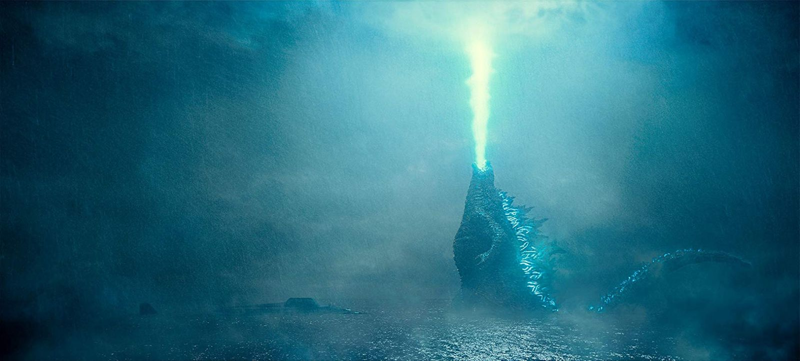 [รีวิวหนัง] GODZILLA : King of the monsters (2019) LONG LIVE THE KING !!!