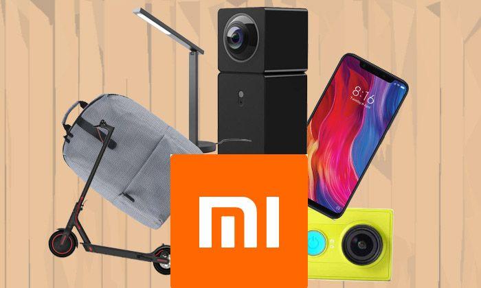 สงสัยไหม? Xiaomi ขายอะไรมั้ง นอกจากมือถือ