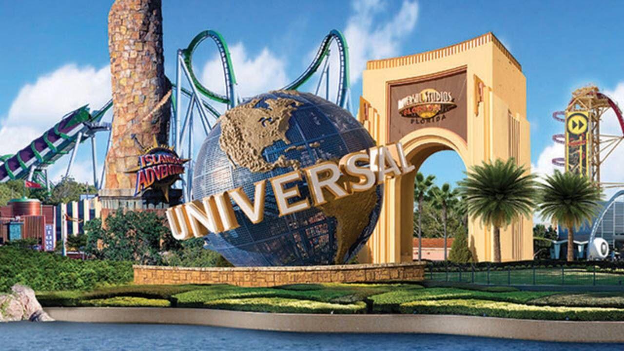 10 เครื่องเล่นที่ต้องลอง! เมื่อไป Universal Orlando