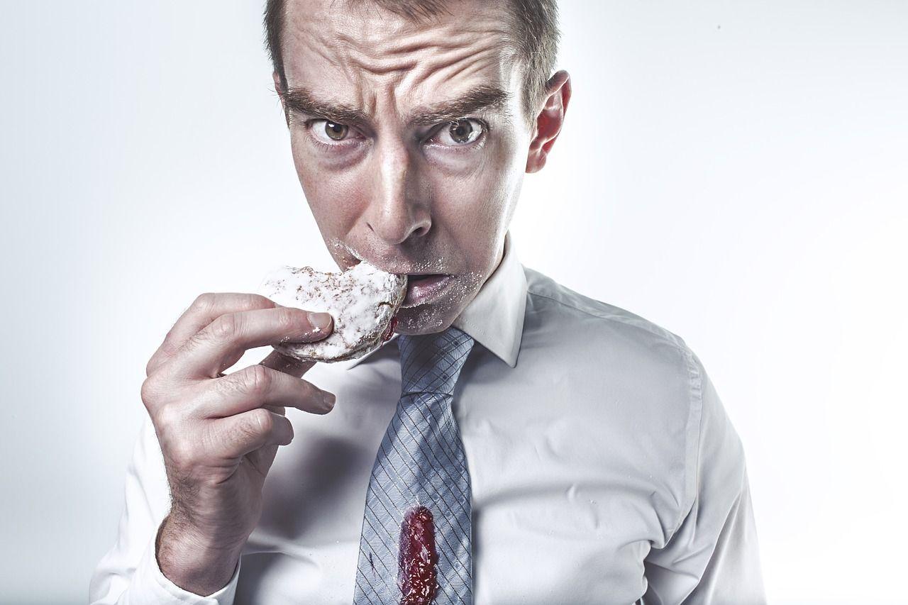 กินอย่างไรไม่ให้น้ำหนักขึ้น สไตล์ป็อปยอง