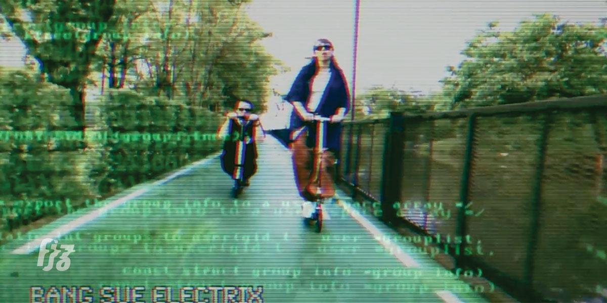 Bang Sue Electrix แพร่เชื้อความสนุกในเพลงใหม่ Green Virus