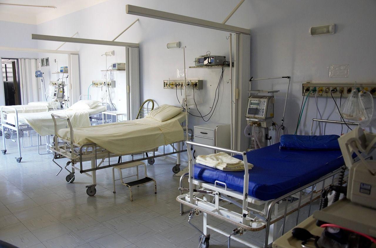 ศัพท์โรงพยาบาลวันละคำ : แอดมิทด้วยครับ